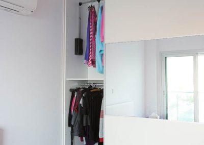 Wardrobe Mechanisms